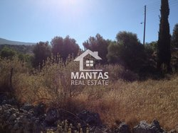For sale Building Land outside village Prokopata Municipality of Argostoli